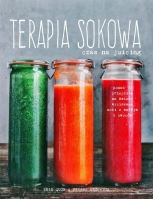 Terapia sokowa - Czas na juicing