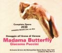 Giacomo Puccini - Madama Butterfly Complete Opera 2CD
